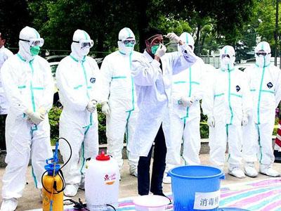国家卫计委:全国流感疫情开始回落
