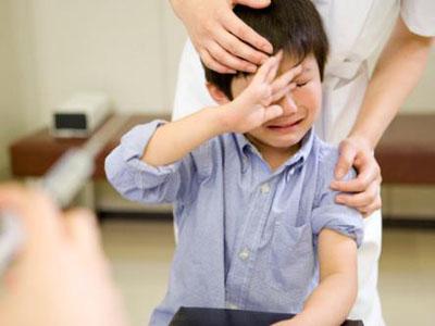 父母要警惕宝宝不健康心理的一些表现