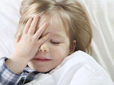 小孩流鼻涕这5种方法可以有效缓解