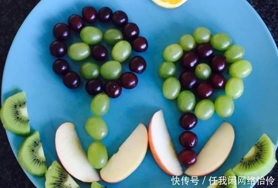 """这7种果蔬不用""""去皮"""",带皮一起吃,益处多,懂生活的人都知道"""