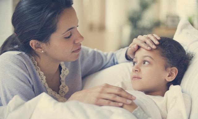 白血病为什么专盯上孩子,请让您的孩子远离这些!