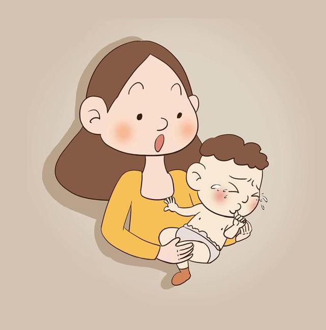 宝宝多大可以吃大人饭?并不是一岁,别吃早了