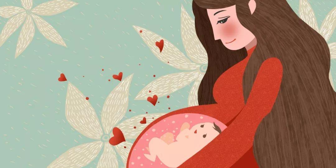 孕妈必备的分娩小知识:比起剖宫产,顺产会让盆底肌更松弛吗?