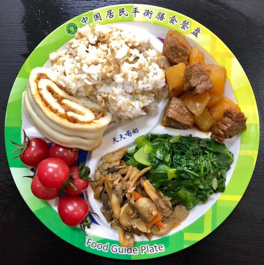 小学生营养午餐2019(10)