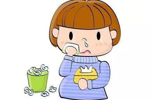 孩子遇到这5种情况会导致鼻塞,您知道如何应对吗?