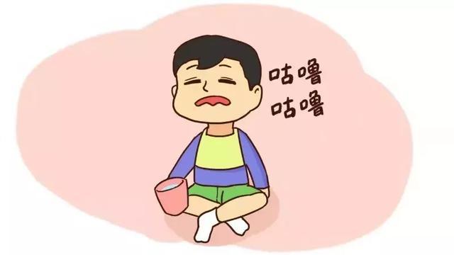 宝宝口臭不只是积食,还可能是生病的前兆!