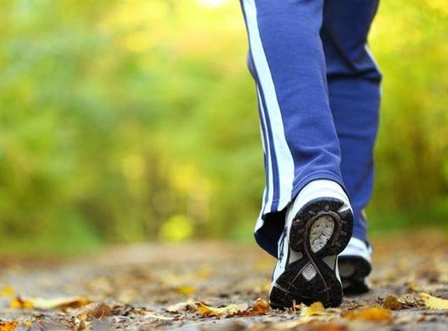长寿走路,走多少步能延年益寿
