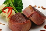 营养诱人的牛肉美食