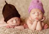 神奇的双胞胎密码