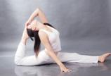 缩阴瑜伽 保持私处紧致弹性