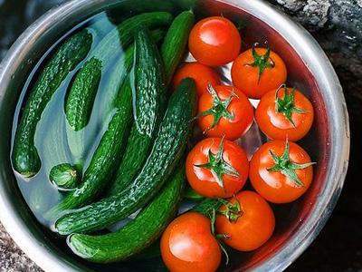夏天要降压吃什么蔬菜比较好?