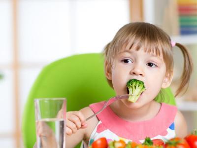 六款提高孩子抵抗力的食物