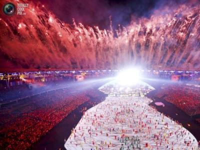 """里约奥运上演现实版""""生化危机"""",约吗?"""