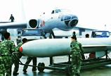 美国又替中国研制了一款导弹