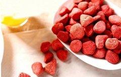 超市里卖的水果干能保持原味 营养不减吗?