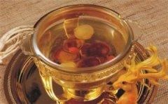 补肾壮阳_男士喝什么茶可以补肾?